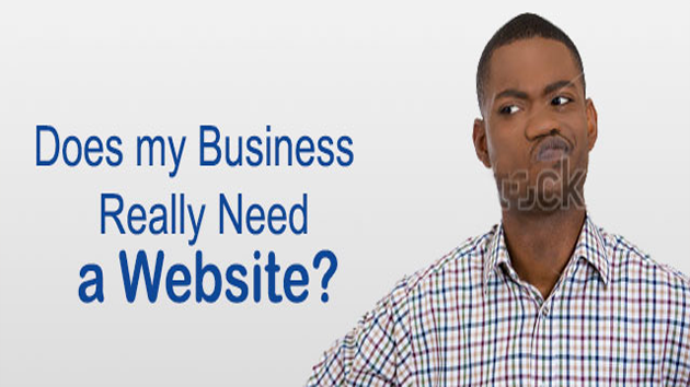 8 reasons why your business NEEDS a professional website!