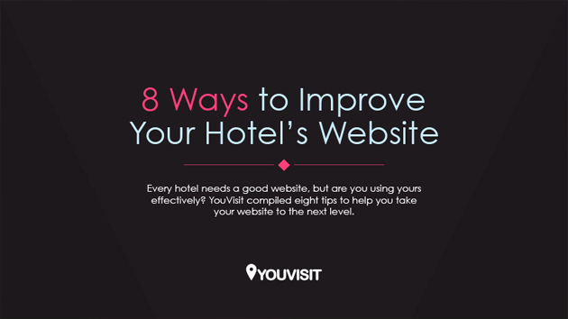 8 Easy Ways to Give Your Hotel's Website a Boost