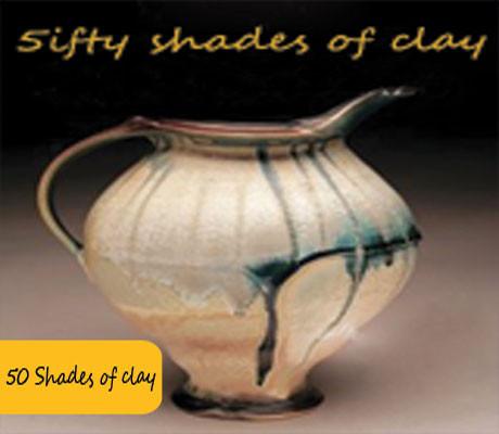 50 Shades Of Clay