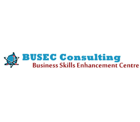 BUSEC Consulting Marketing Email