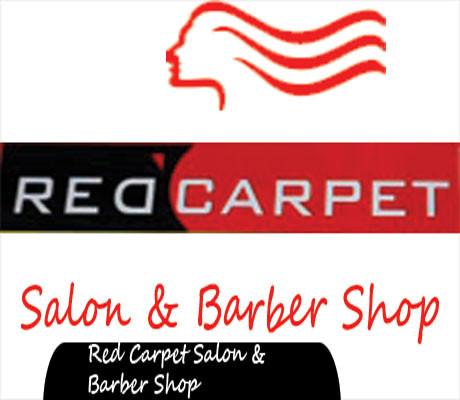 RedCarpet Salon & Barber Shop