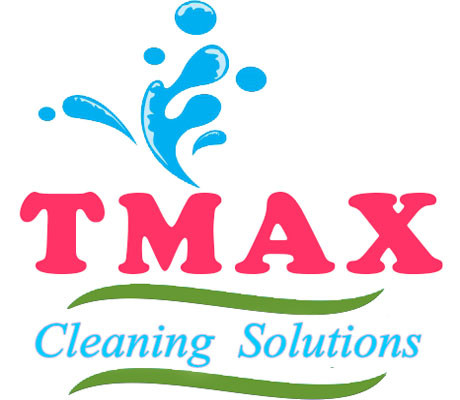 Tmax Cleaning Logo