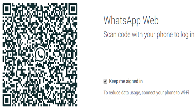 WhatsApp finally launches on the Web