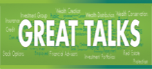 Great Talks 2015